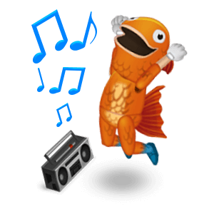 Fish Tycoon 2 Virtual Aquarium messages sticker-7