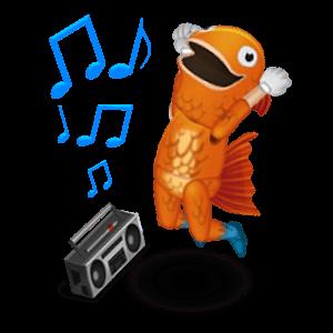 Fish Tycoon 2 Virtual Aquarium messages sticker-1
