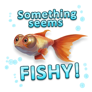 Fish Tycoon 2 Virtual Aquarium messages sticker-0