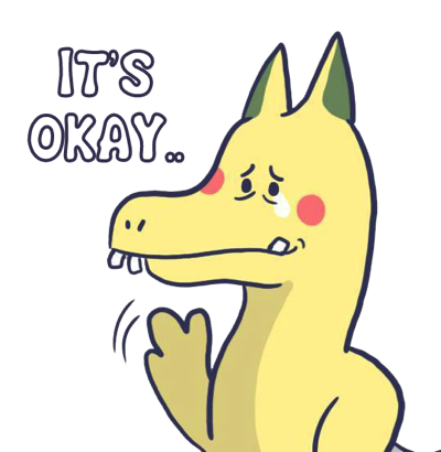 Pikagon Sticker Pack for iMessage messages sticker-6