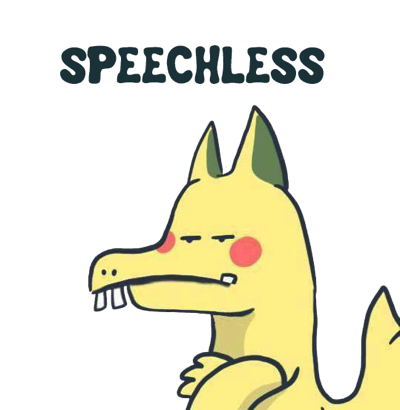 Pikagon Sticker Pack for iMessage messages sticker-0