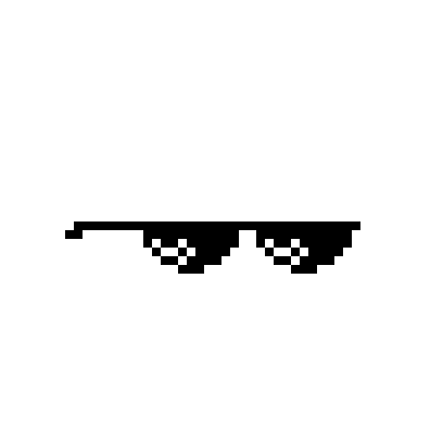 Pixel Drifters messages sticker-7