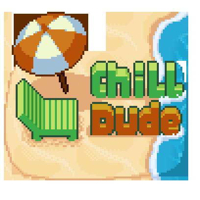 Pixel Drifters messages sticker-1