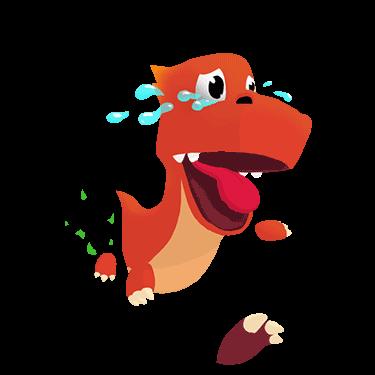 Dino Hero messages sticker-5