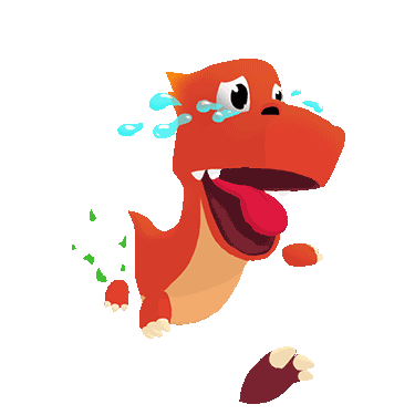 Dino Hero messages sticker-5