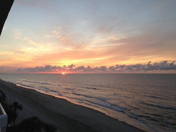 Atlantic Sunrises messages sticker-1
