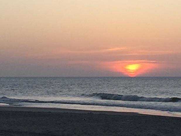 Atlantic Sunrises messages sticker-9