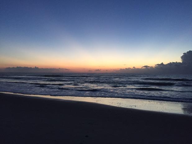 Atlantic Sunrises messages sticker-8