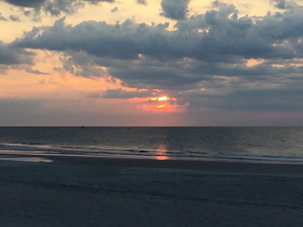Atlantic Sunrises messages sticker-10