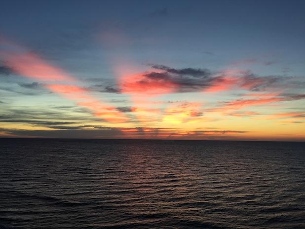 Atlantic Sunrises messages sticker-6