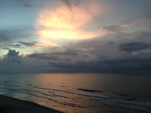 Atlantic Sunrises messages sticker-2