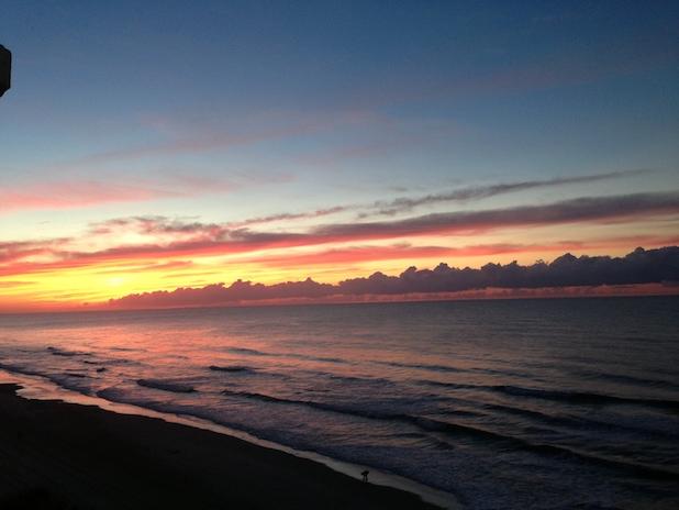 Atlantic Sunrises messages sticker-3