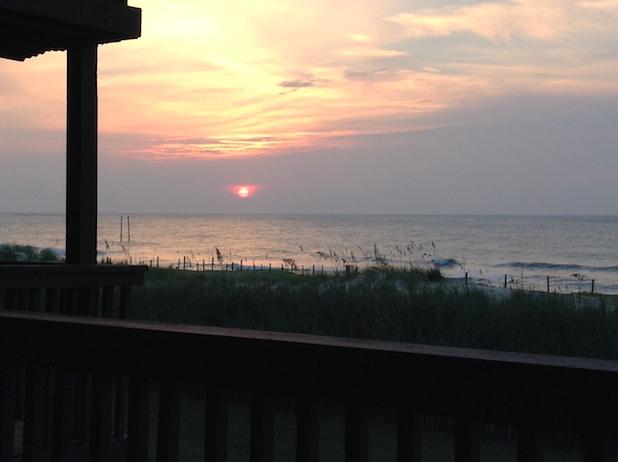 Atlantic Sunrises messages sticker-4
