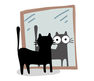Blummy The Cat Stickers messages sticker-7