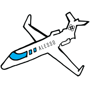 Alesso Sticker Pack messages sticker-9