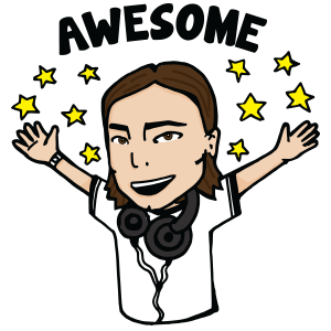 Alesso Sticker Pack messages sticker-6