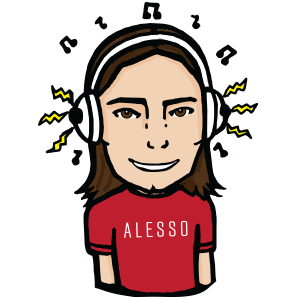 Alesso Sticker Pack messages sticker-4