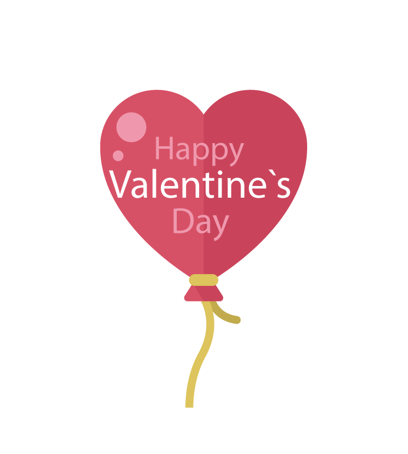 Happy Valentine Day - Stickers messages sticker-9