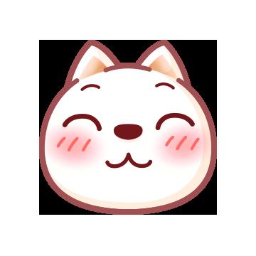 有宠—宠物表情包 messages sticker-2