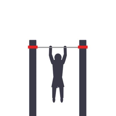 Calisthenics Workout • Learn how to Muscle Up messages sticker-5
