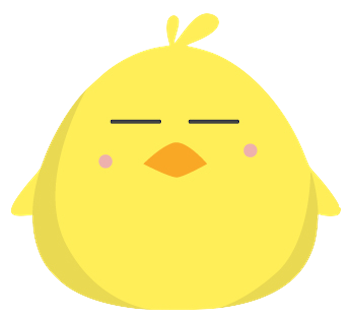 Cute Chickens - Fc Sticker messages sticker-1