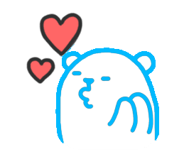 Umka Bear Best Stickers messages sticker-0