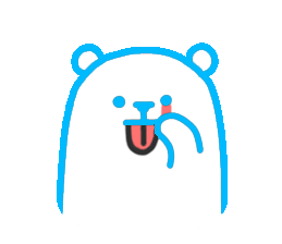 Umka Bear Best Stickers messages sticker-11