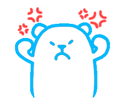 Umka Bear Best Stickers messages sticker-2