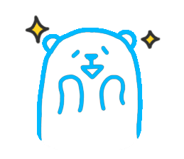 Umka Bear Best Stickers messages sticker-7