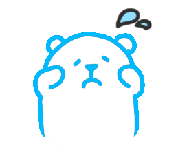 Umka Bear Best Stickers messages sticker-3