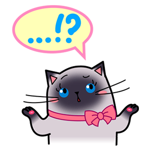 Sima The Cat Stickers Pack 1 messages sticker-9