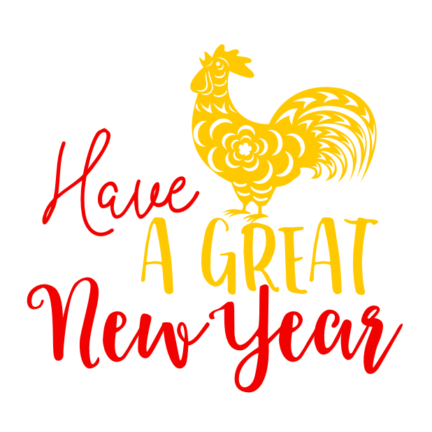 Lunar New Year 2017 Lettering Stickers messages sticker-3