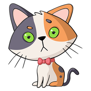 Egor The Cat Stickers Pack 1 messages sticker-11