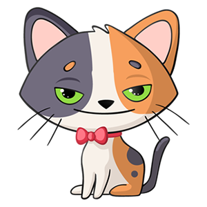 Egor The Cat Stickers Pack 2 messages sticker-7