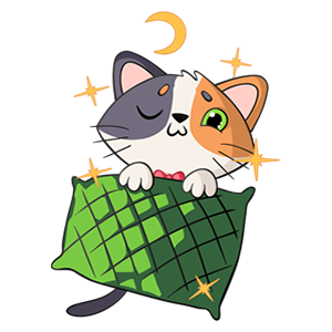 Egor The Cat Stickers Pack 2 messages sticker-11