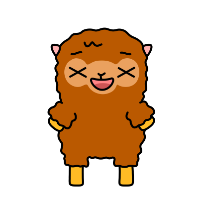 Funny Sheep Stickers messages sticker-6