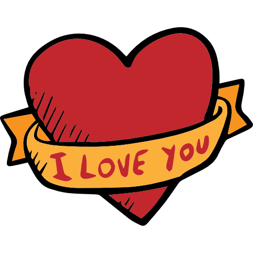 Valentine's Day stickers - Love Valentines 2017 messages sticker-0