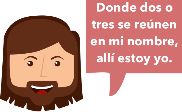 Frases Cristianas | DA messages sticker-3