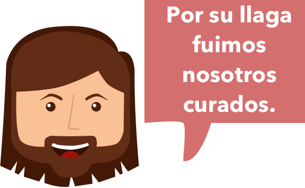 Frases Cristianas | DA messages sticker-8