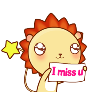 小狮子Leo - 日常篇 messages sticker-4