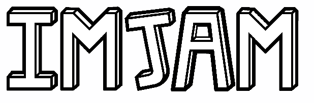 IMJAM messages sticker-1