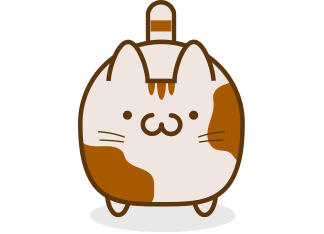 Neko chat - Random chat messages sticker-3