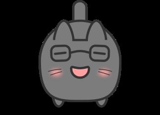 Neko chat - Random chat messages sticker-2