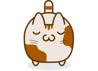 Neko chat - Random chat messages sticker-1