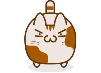 Neko chat - Random chat messages sticker-0