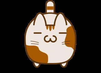 Neko chat - Random chat messages sticker-6
