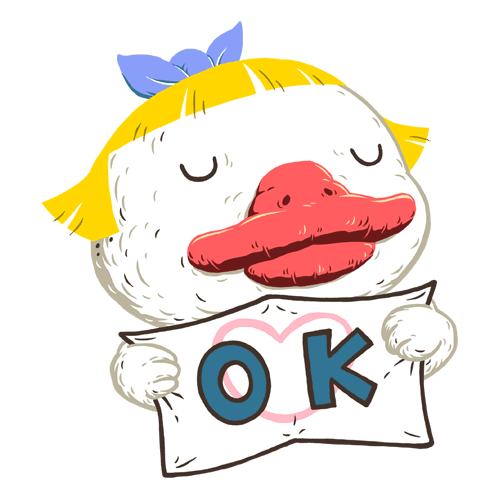 Siradori messages sticker-0