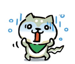 Aktos Puppy Stickers messages sticker-10