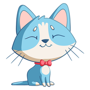 Tom The Cat Stickers Pack 1 messages sticker-0