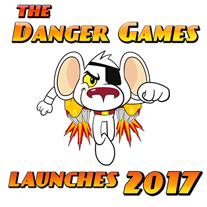 Danger Mouse Stickers messages sticker-6